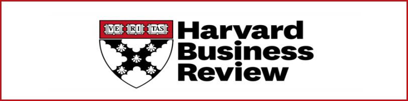 Harvard buisness review